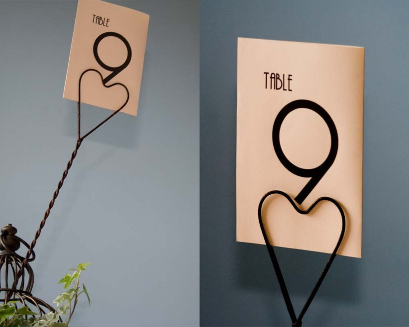 metal-heart-table-number-holder-from-wedding-in-a-teacup