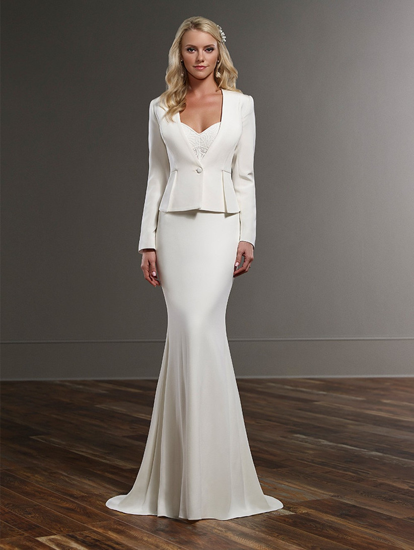suit-and-skirt-wedding-dress