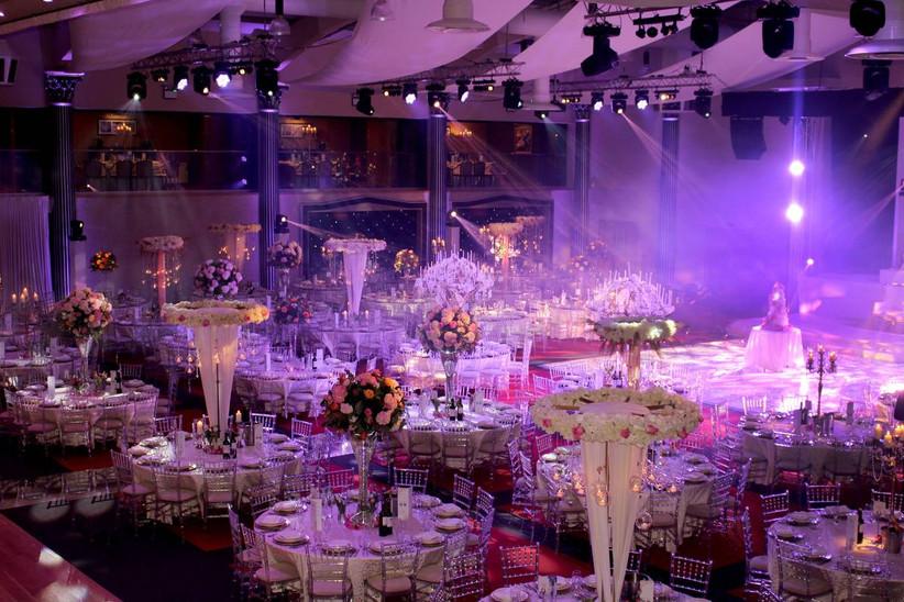 Wedding events centre