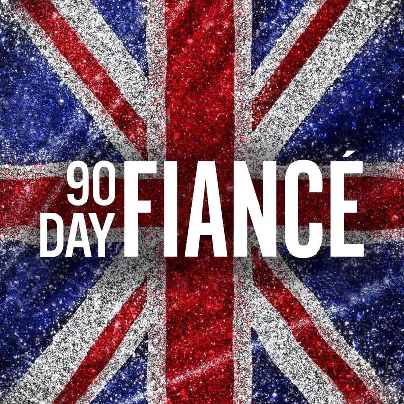 90 day fiance UK