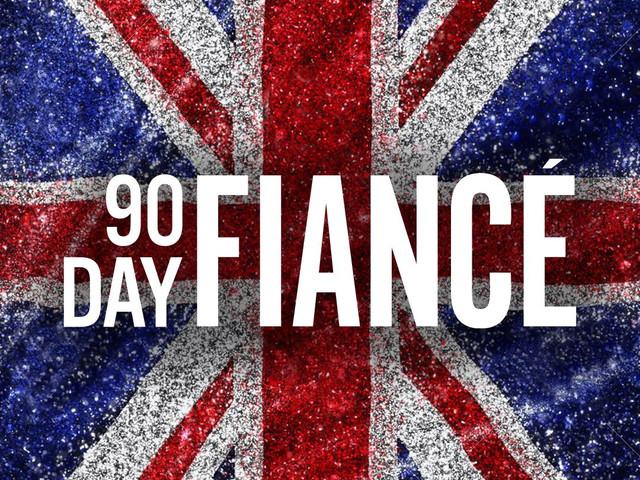 90 Day Fiancé Is Coming to the UK! Here's Everything You Need to Know