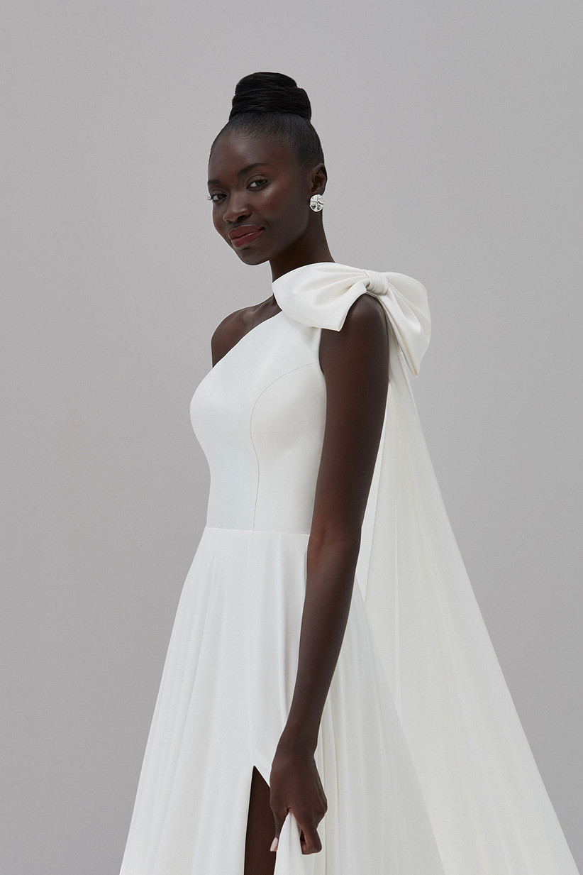 Wedding Dress Styles 18 Shapes & Necklines You Need to Know ...