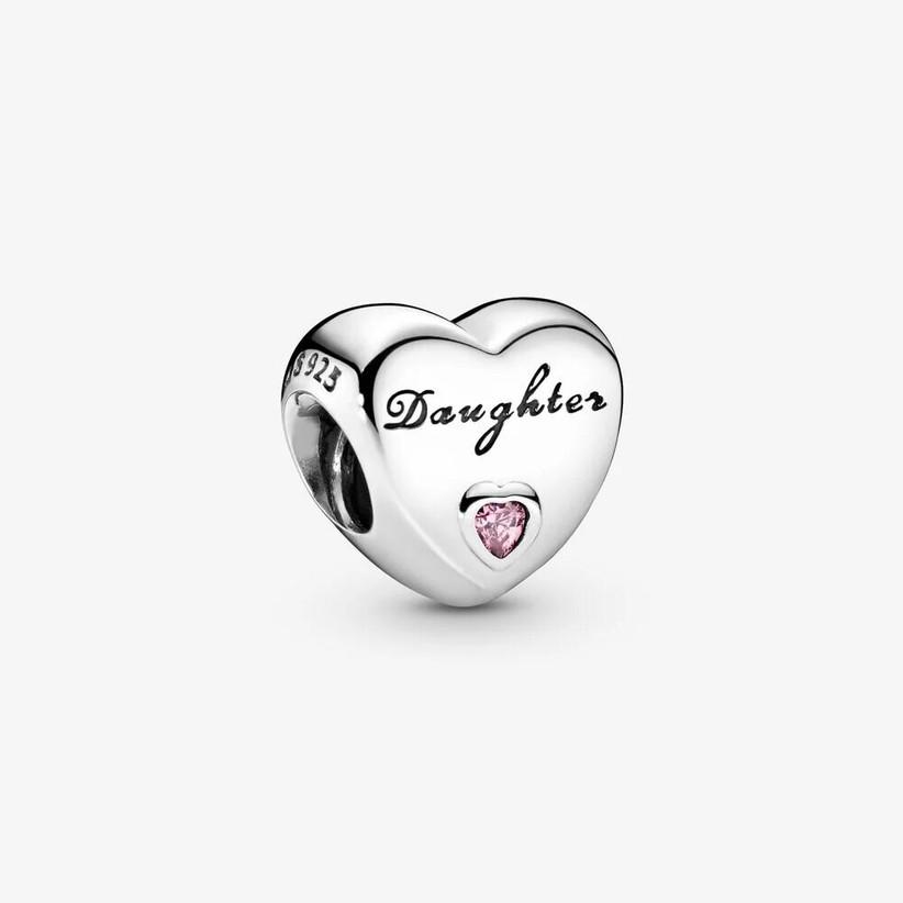 Pandora daughter charm