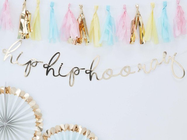 The Best Hen Party Decorations for a Stylish Celebration