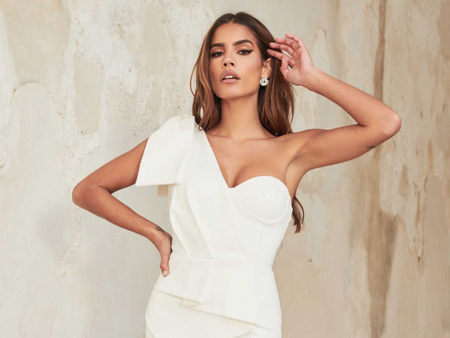 60 Affordable High Street Wedding Dresses That Look Anything But Budget
