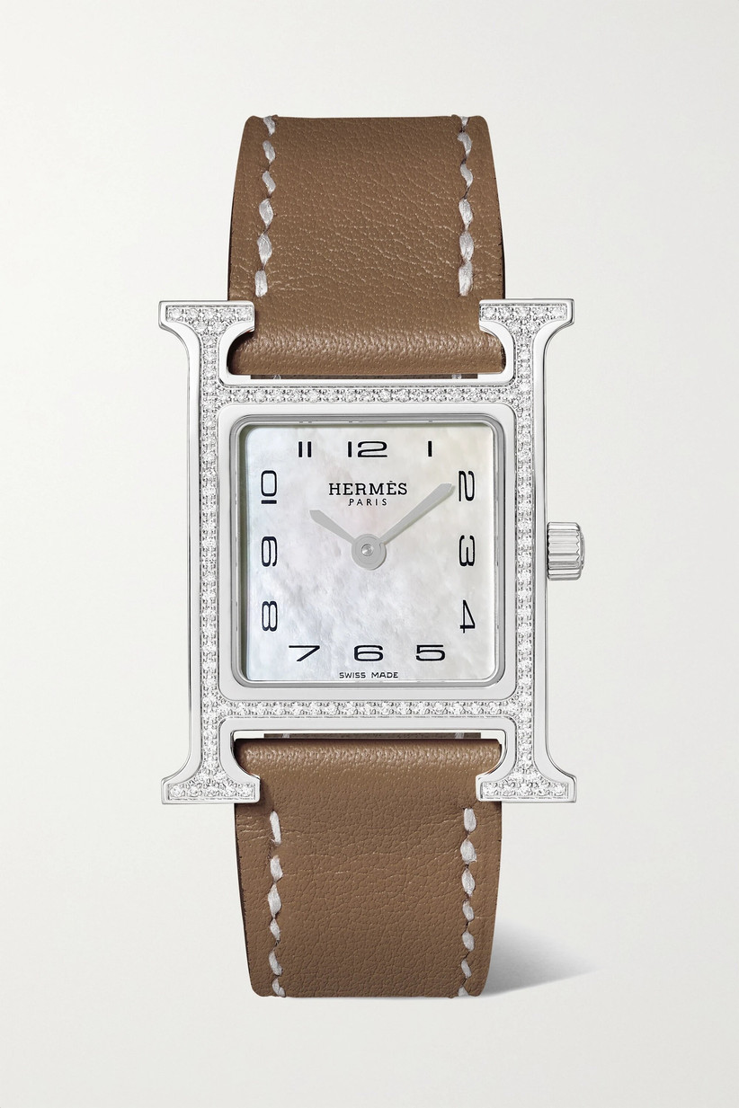 Hermes engagement watch