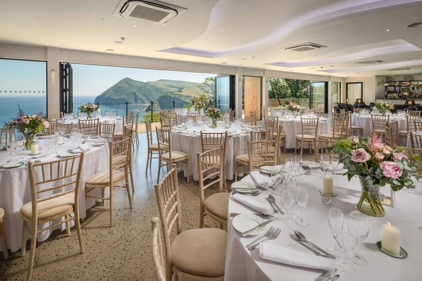 Most Popular Wedding Venues of 2021