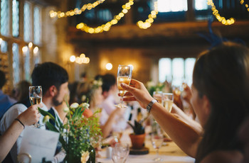 Tinder Launches 'Plus One' Wedding Date Feature - Inviting Strangers to Your Wedding