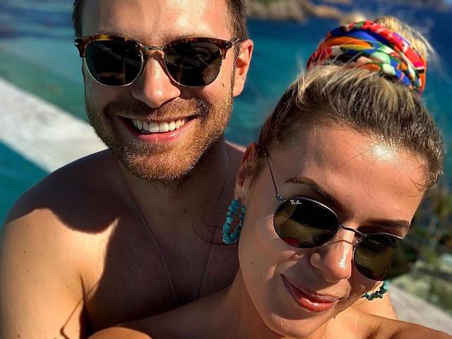 EastEnders Star Matt Di Angelo Marries in Surprise London Wedding