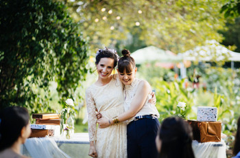 5 Ways to Give Back with Your Wedding Gift List