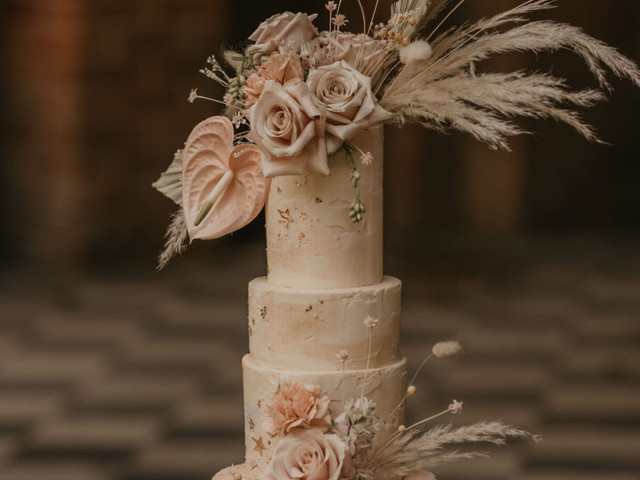 The 18 Best Wedding Cakes in London