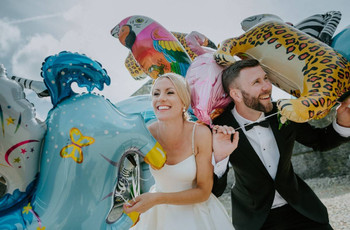20 of the Best Festival Wedding Venues for the Coolest Couples