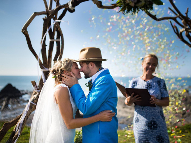 5 Reasons to Choose a Humanist Wedding