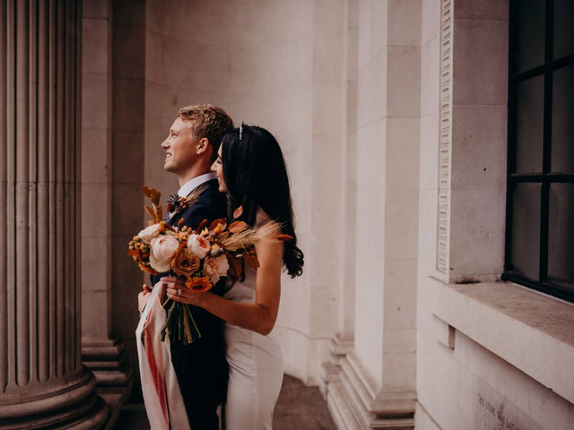 The Most Affordable Days & Months to Book a Wedding Venue