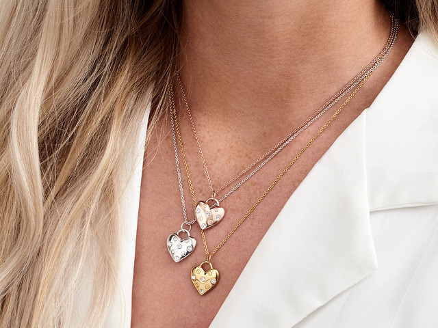 7 Lust-Worthy Pieces from the New Olivia Burton Collection at H. Samuel