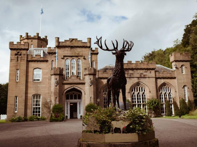 The 20 Best Wedding Venues in Aberdeen