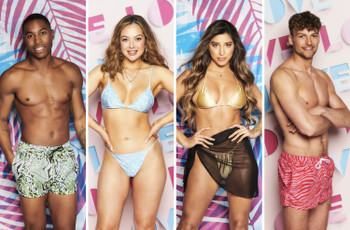 Love Island 2021: The Contestants, Start Date, Host & Everything Else You Need to Know