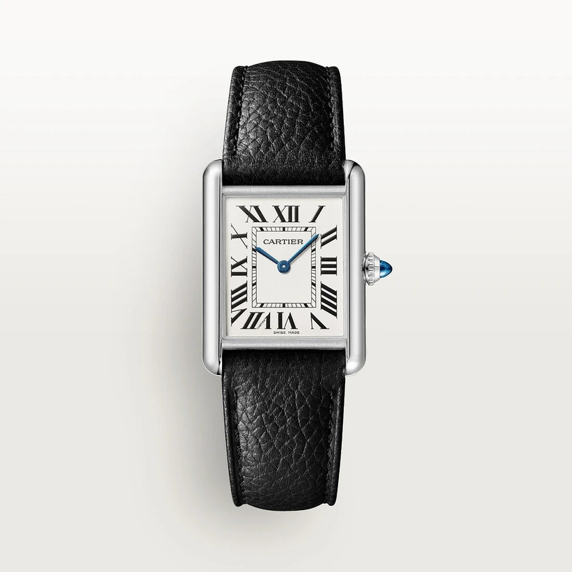 Cartier engagement watch