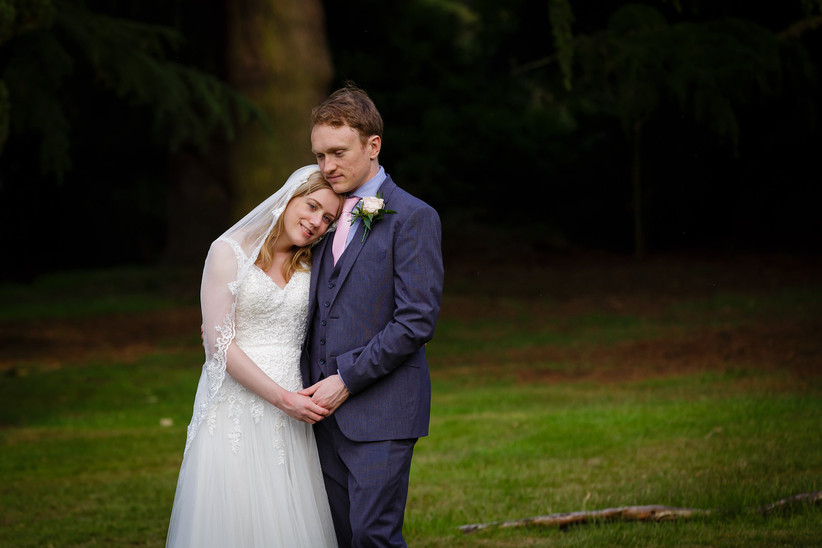 How to Organise an Accessible Wedding