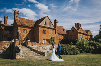 How to Save Money on Your Wedding Venue: The Secret to Saving £10,000