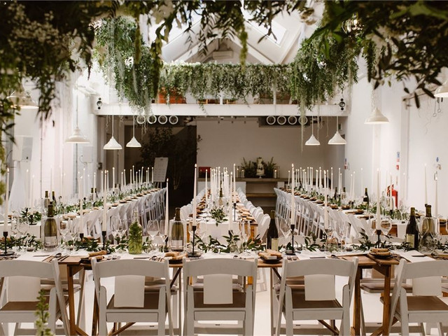 75 Unusual Wedding Venues: The Best Unique Venues Across the UK