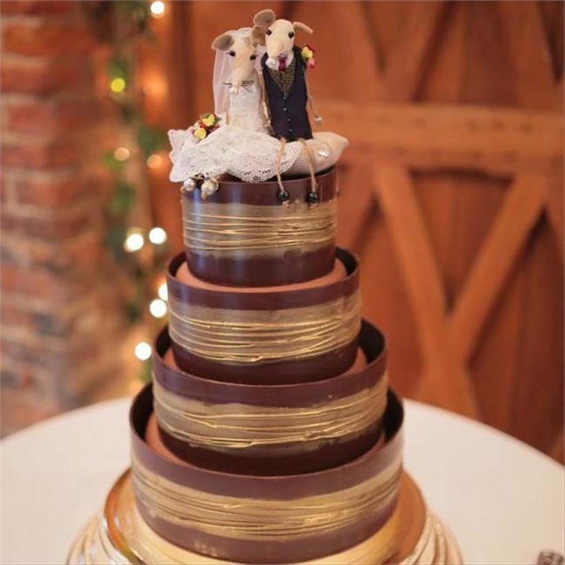 metallic-wedding-cakes-5