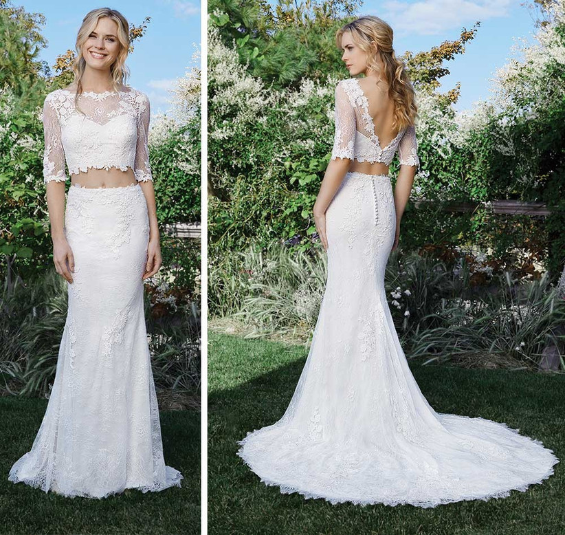 lillian-west-two-piece-lace-gown