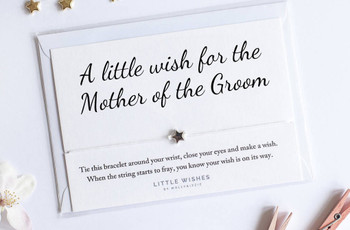 30 Mother of the Groom Gifts That Will Melt Her Heart