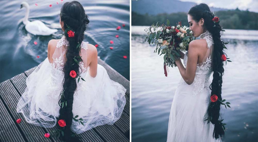 wedding-hairstyles-for-spring-2