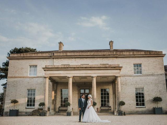 30 of the Best Luxury Wedding Venues in the UK