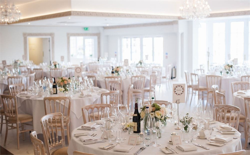 Wedding Venues with Large Capacity 20