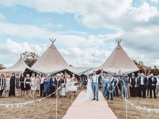 Wedding Venues in Hertfordshire: 17 of the Best