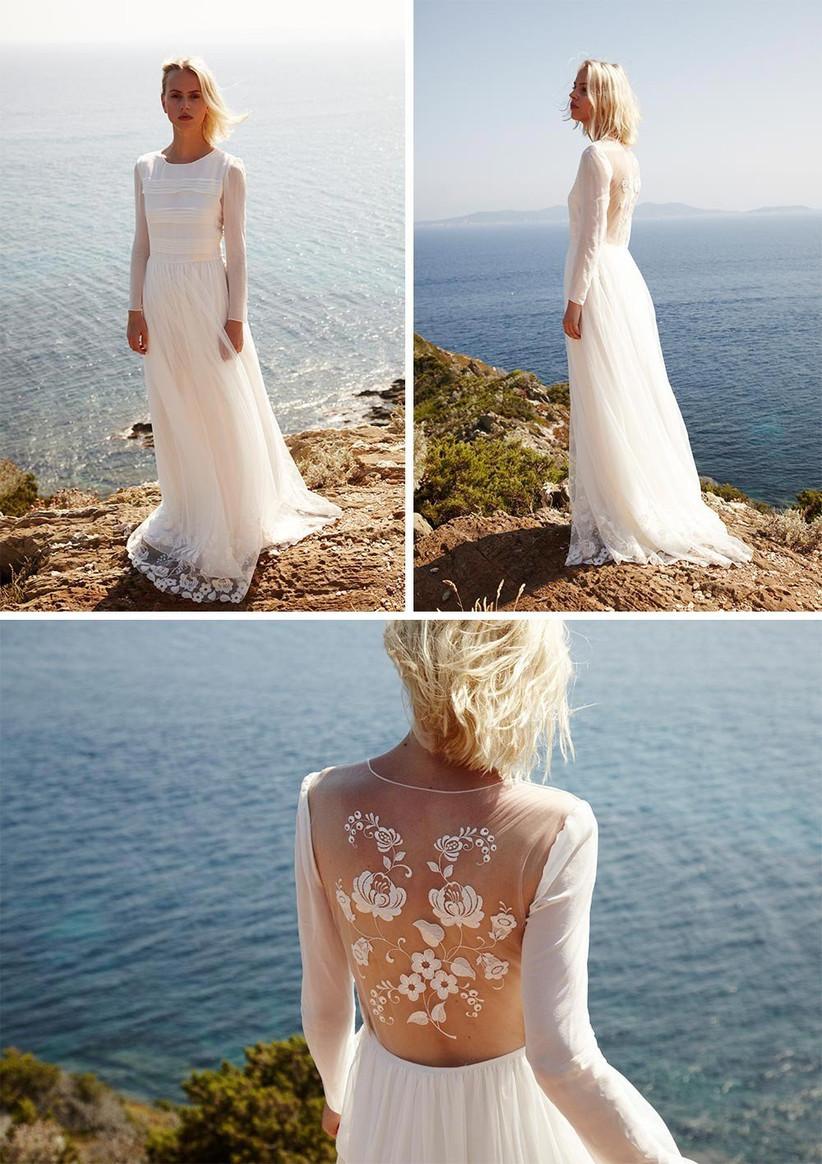long-sleeved-boho-wedding-dress-from-elise-hameau