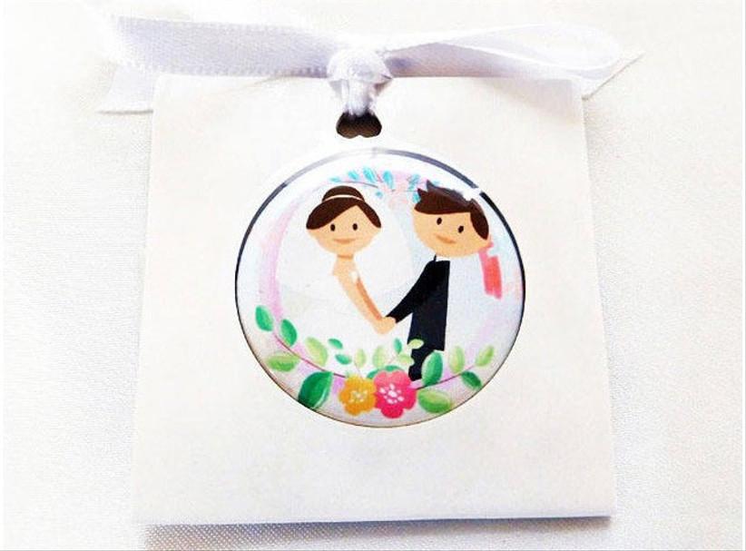 wedding-magnet-favours
