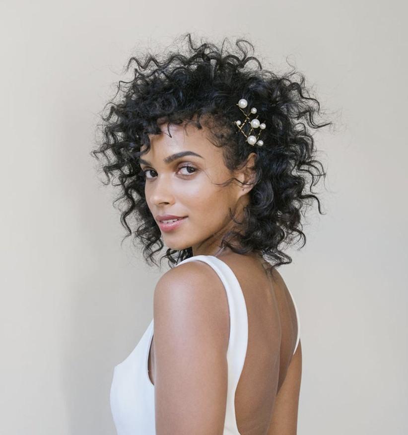 Wedding makeup ideas for Black brides 4