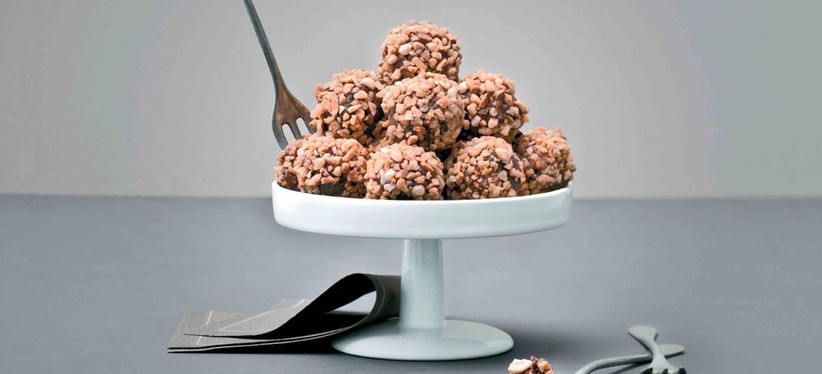homemade-wedding-favour-of-nutella-truffles