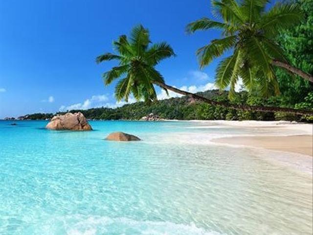 The Most Amazing Celebrity Honeymoon Destinations