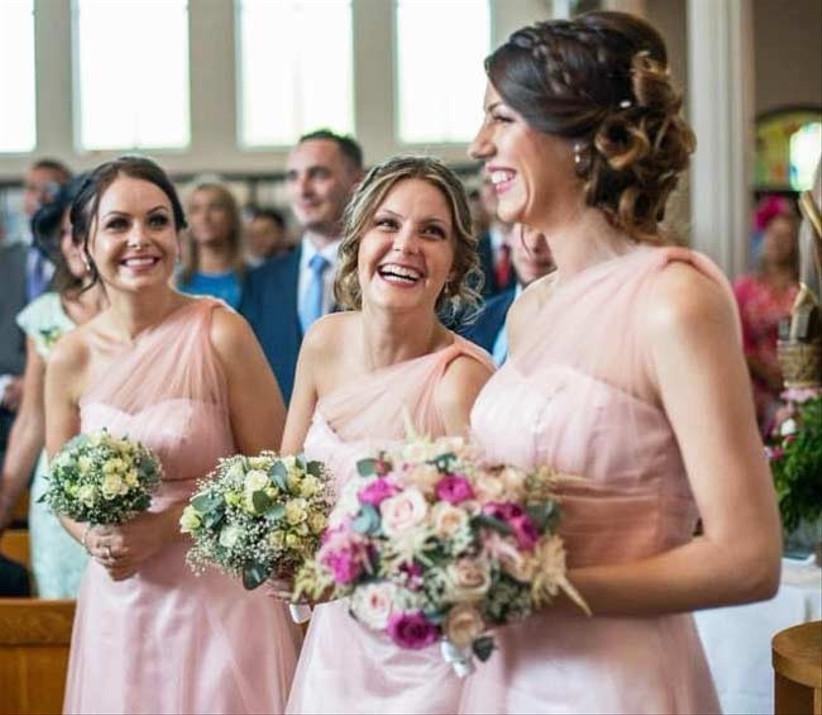 romantic-bridesmaid-updos-2