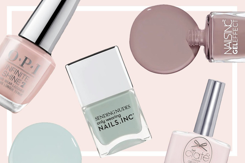 Other Beauty Prep 1 Month Before Your Wedding Day