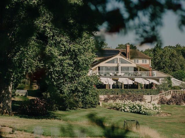 15 of the Best Budget Wedding Venues in Surrey