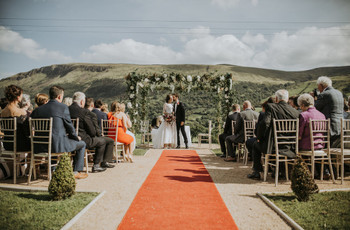 16 of the Best Wedding Venues in Northern Ireland