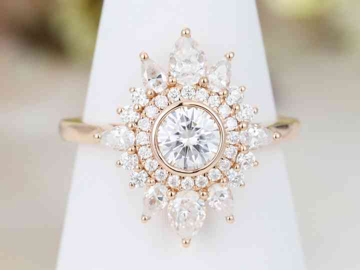The Best Budget Friendly Engagement Rings For 2020 Hitched Co Uk
