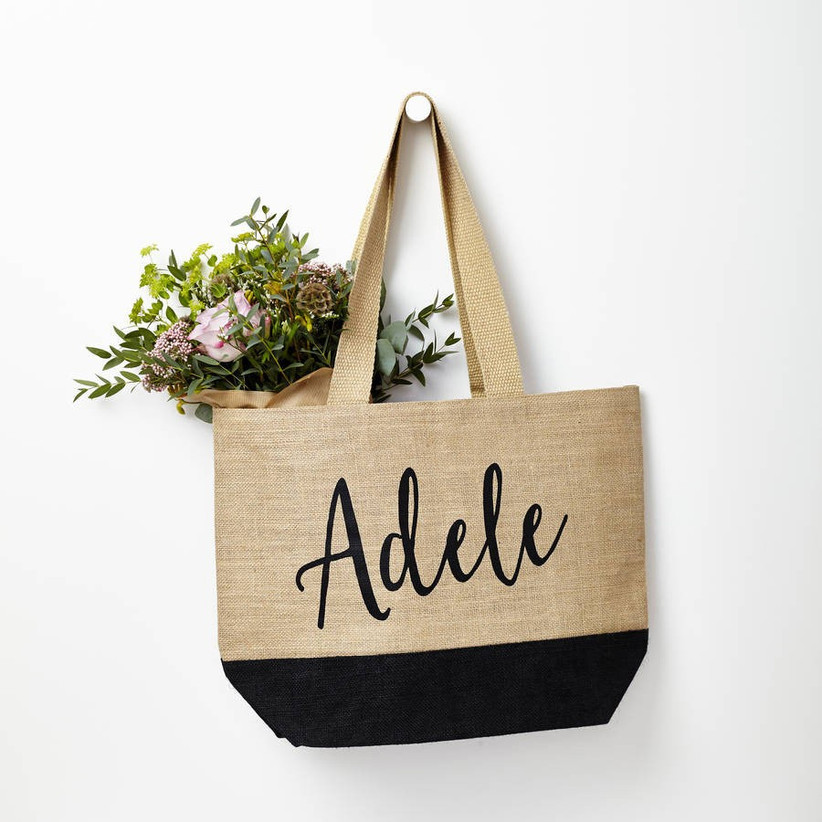 Shopper bag gift