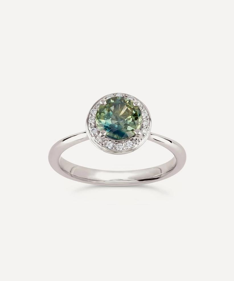 Unique engagement rings 2