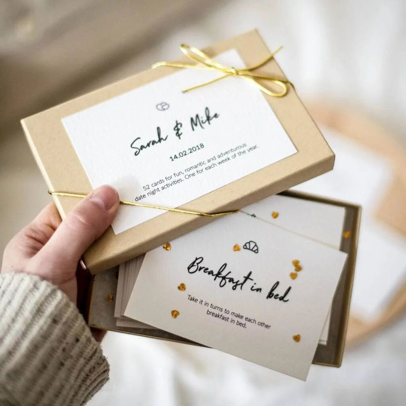 17 Of The Most Unique Wedding Gifts Hitched Co Uk