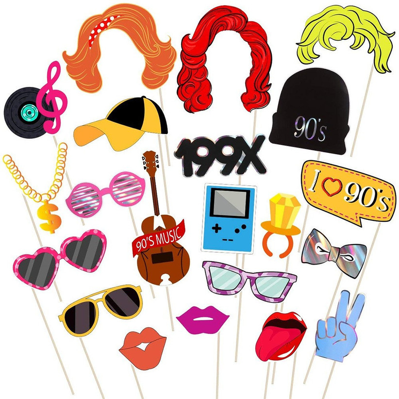 90s-photo-booth-props
