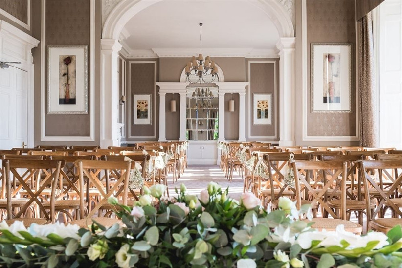 The Best Woodland Wedding Venues (3)