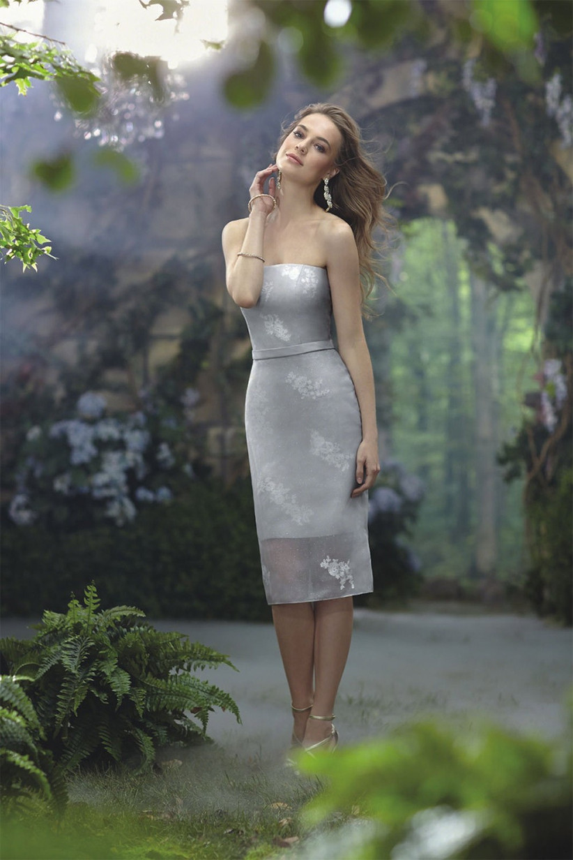 alfred-angelo-silver-bridesmaid-dresses