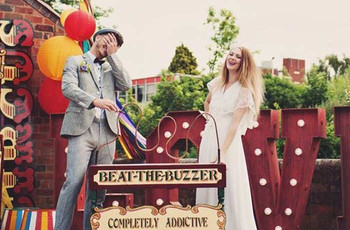 Outdoor Wedding Games: 25 Fun Ideas Your Guests Will Love