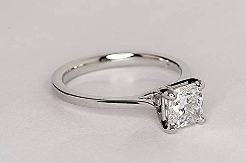 13.-white-gold-engagement-rings-cushion-cut-petite-diamond-solitaire-amazon